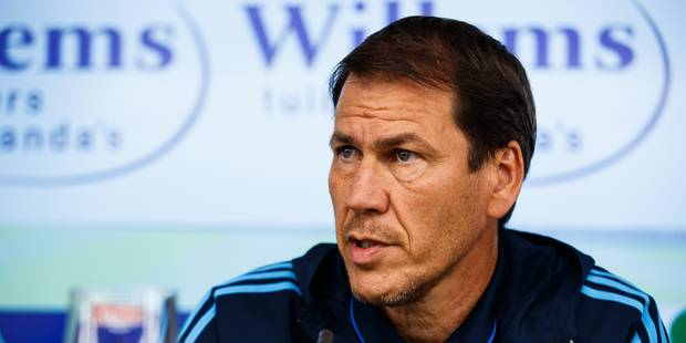 Europa League: Vanderhaeghe faire douter Marseille, Garcia vient pour gagner - La DH