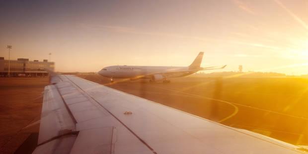 """Brussels Airport augmente son """"supplément sécurité"""" à partir du 1er novembre - La DH"""