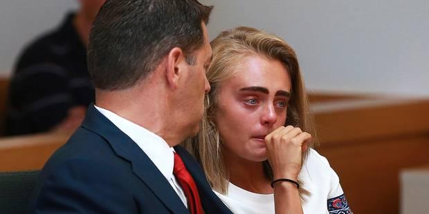 15 mois de prison ferme pour avoir poussé son petit ami au suicide - La DH