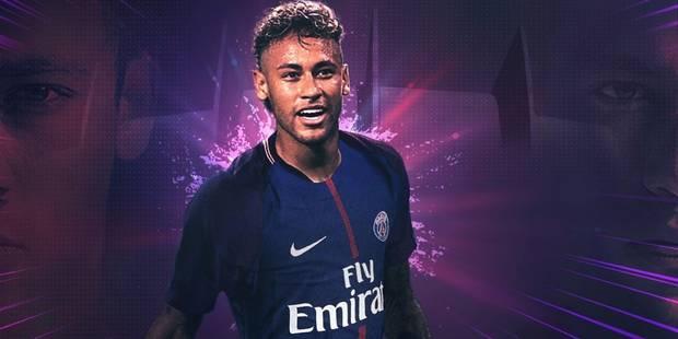 Un mystère: qui a payé la clause, Neymar ou le PSG ? - La DH