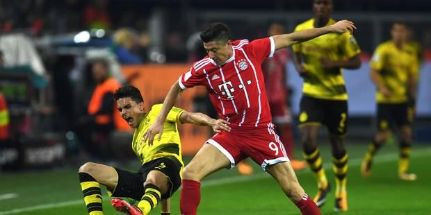 Ligue 1, Supercoupes d'Allemagne et des Pays-Bas: les résultats qu'il ne fallait pas manquer ce samedi - La DH