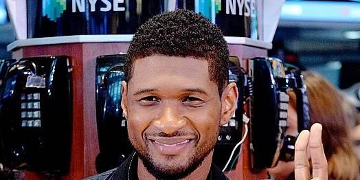 Trois plaintes contre Usher pour contamination après des rapports non protégés - La DH