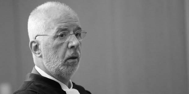 Philippe Moureau, l'avocat de la famille Pirotton, décède lors de ses vacances en Corse - La DH
