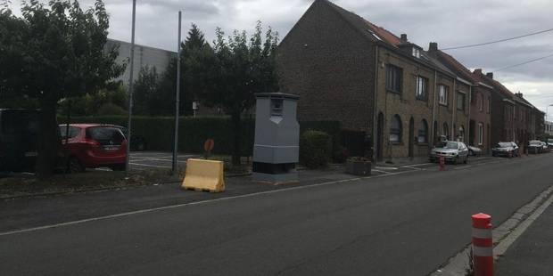 Estaimpuis: Deux conducteurs flashés à plus de 100 km/h dans le centre ! - La DH