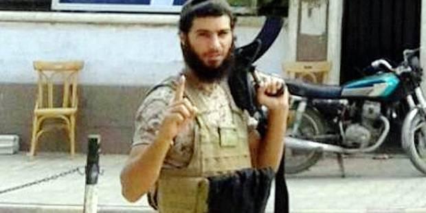 Le Verviétois Tarik Jadaoun, qui avait proféré des menaces contre la Belgique, porté disparu en Irak - La DH