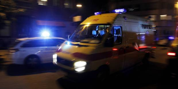 Drame à Anhée: deux personnes meurent après la chute de leur véhicule dans la Meuse - La DH
