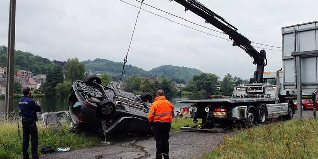 Un couple de Villersois décède dans la Meuse - La DH