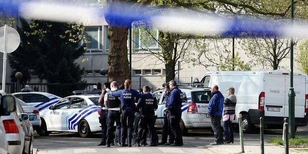 Baisse significative des alertes à la bombe depuis janvier à Bruxelles - La DH