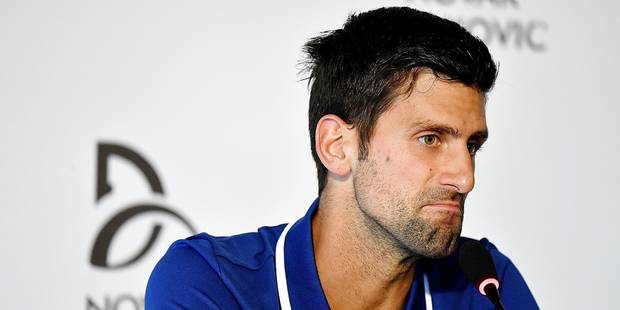 Djokovic accusé de dopage ! - La DH