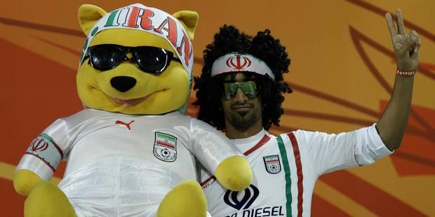 Iran: deux footballeurs privés de sélection pour avoir affronté un club israélien - La DH