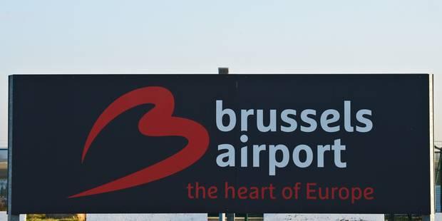 Brussels Airport suspend son adjudication pour des bus électriques - La DH