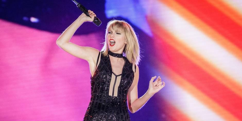 USA: un juge fédéral rejette les accusations d'un DJ contre Taylor Swift