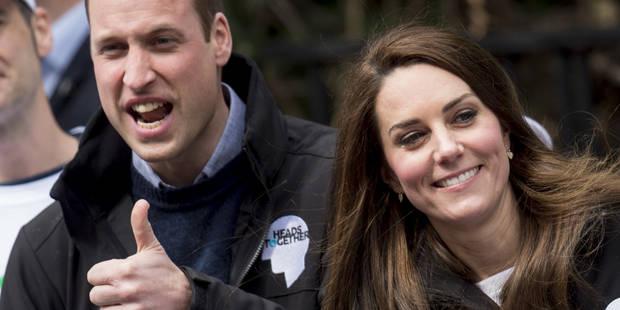 Kate et William reine et roi plus tôt que prévu ? - La DH