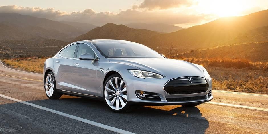 Notre enquête: une voiture électrique d'occasion, la bonne affaire! - La DH