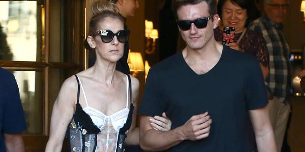 Très proches, Céline Dion et Pepe Munoz ne se quittent plus - La DH