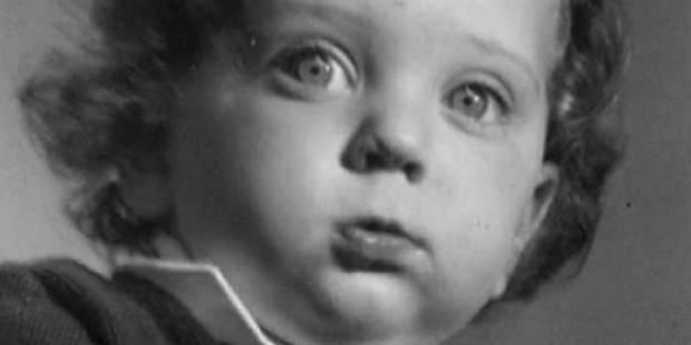 Reconnaîtrez-vous cet enfant devenu célèbre en France ? - La DH