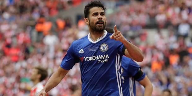 """Diego Costa : """"Je ne suis pas un criminel"""" - La DH"""