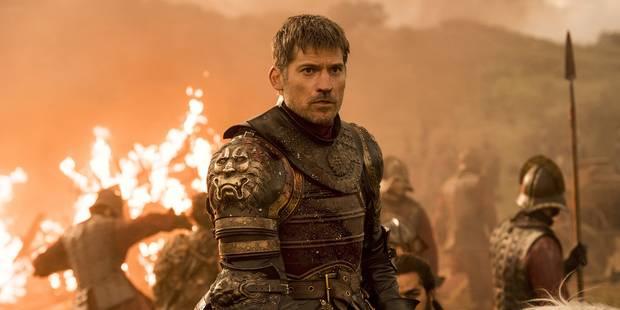 """""""Game of Thrones"""": encore une fuite ! - La DH"""