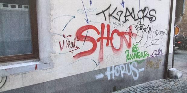 Tournai : La connerie a aussi ses tarifs - La DH