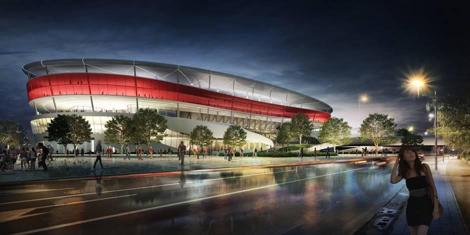 Stade national