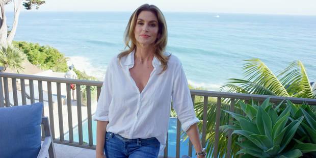 Dans la maison de Malibu de Cindy Crawford - La DH
