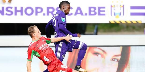"""Henry Onyekuru le promet: """"Vous verrez des buts ce dimanche"""" - La DH"""
