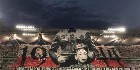 Le Legia Varsovie, Aberdeen et l'Apollon Limassol sanctionnés par l'UEFA - La DH