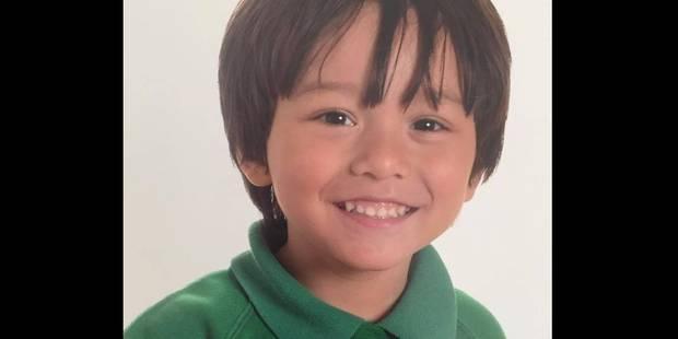 Attentat à Barcelone : un Australien de 7 ans toujours porté disparu - La DH
