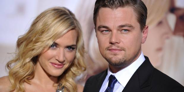Leo DiCaprio en vacances avec Kate Winslet - La DH