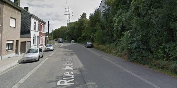 Un Liégeois de 49 ans perd la vie dans un accident de la route à Flémalle - La DH