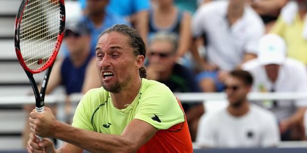 Tournoi de Winston-Salem: le match Monteiro - Dolgopolov a-t-il été truqué ? - La DH