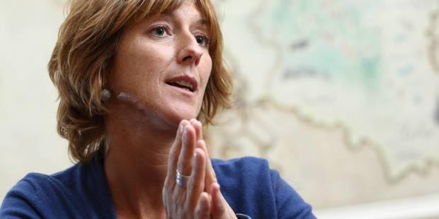 """L'intercommunale Vivaqua ne joue pas la transparence sur le """"mystérieux"""" salaire de sa directrice - La DH"""