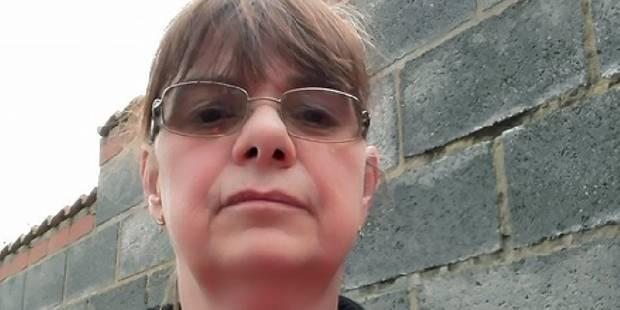 Retrouvée emballée dans des sacs, Christiane Darimont a reçu de multiples coups à la tête ! - La DH