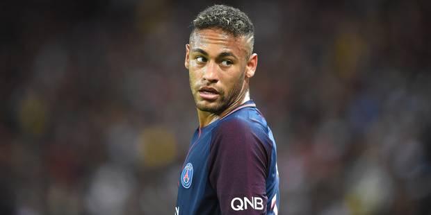Le Barça dépose plainte contre Neymar et lui réclame des millions d'euros ! - La DH