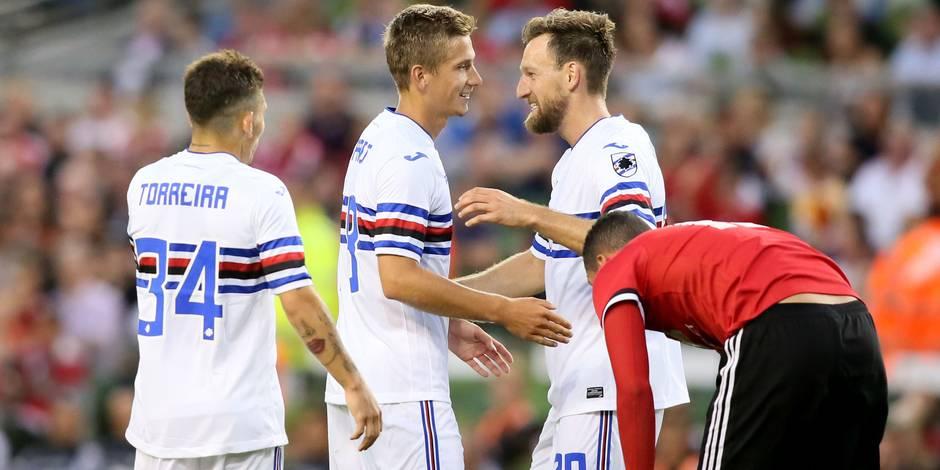 Everton, Newcastle et la Russie s'intéressent à Dennis Praet, 600.000 euros pour le RSCA ?
