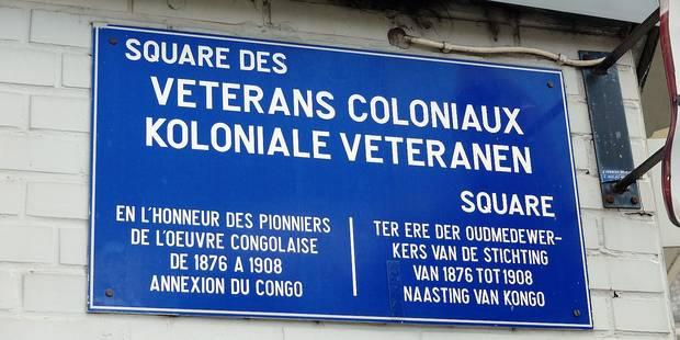 Anderlecht : Un nom de square qui dérange - La DH