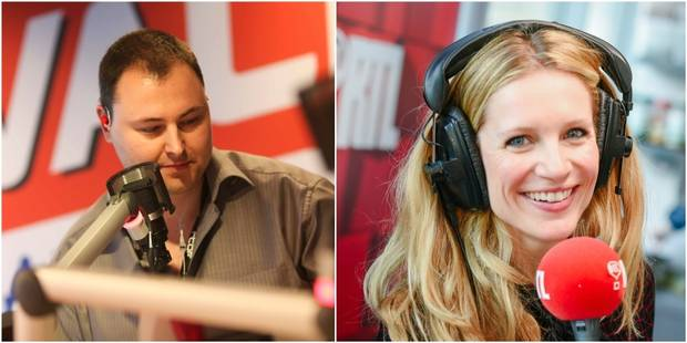 Audiences radio: Vivacité en baisse, Bel RTL et Radio Contact repassent en tête - La DH