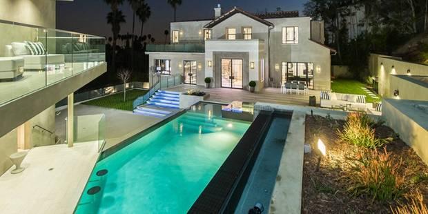 Voici le nouveau petit paradis californien de Rihanna (PHOTOS) - La DH