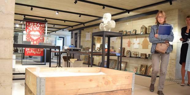 Le renouveau du musée néolouvaniste - La DH