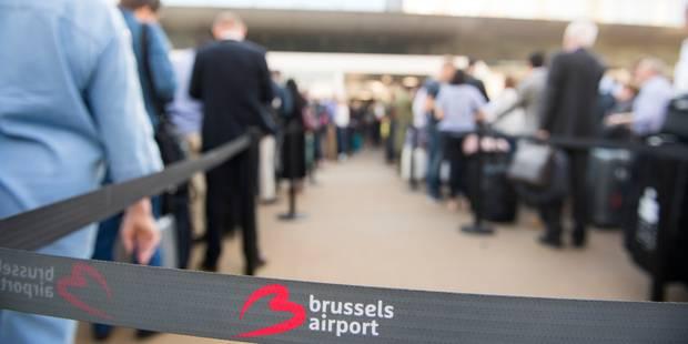 Dès 2018, les Etats-Unis pourraient contrôler les passagers à Zaventem - La DH