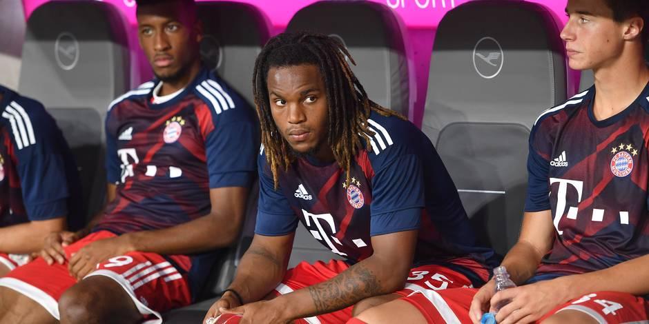 Journal du mercato (26/08): bon de sortie pour Sanches au Bayern