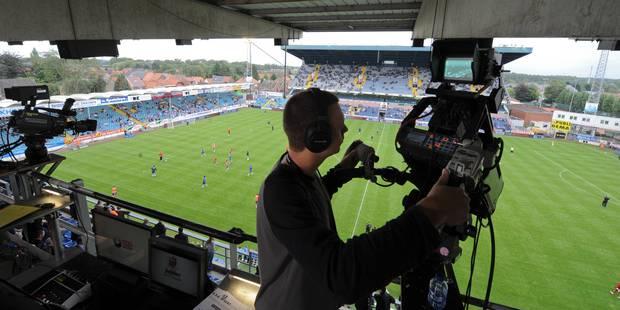 La fédération flamande ne veut plus de matches de Pro League le dimanche après-midi - La DH