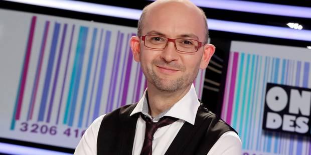 Rentrée télé: Christophe Bourdon revient chez les Pigeons - La DH