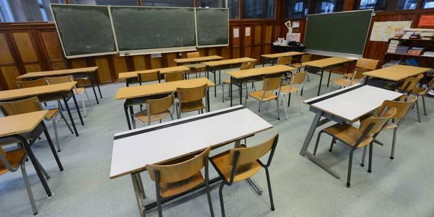 A une semaine de la rentrée, il y avait encore 213 enfants sans école - La DH