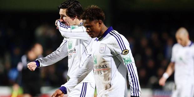 RTL décidera où se joue La Louvière-Charleroi - La DH