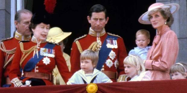 La mort de Diana a poussé la monarchie britannique à se moderniser - La DH