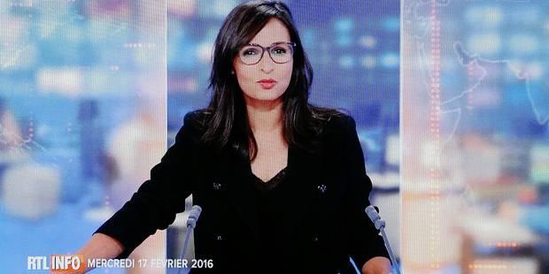 RTL Info fait sa rentrée politique - La DH