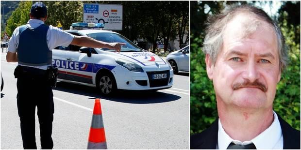 Yves, un Belge tué à son domicile français - La DH
