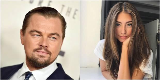 Qui est Lorena Rae, le mannequin que Leo DiCaprio ne quitte plus ? - La DH