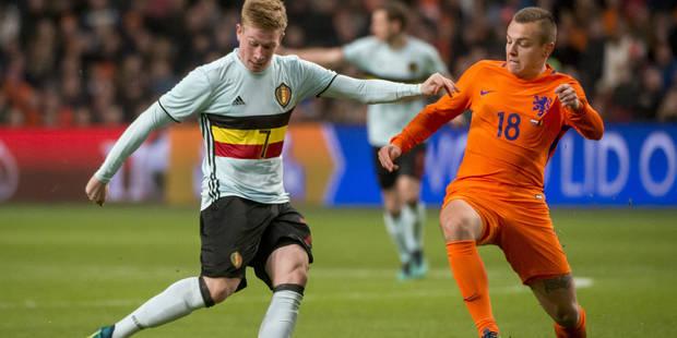 Journal du mercato (30/08): Jordy Clasie prêté sans option d'achat à Bruges jusqu'à la fin de la saison - La DH